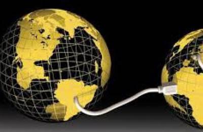 O Mundo Agora Ligado Pela Contabilidade