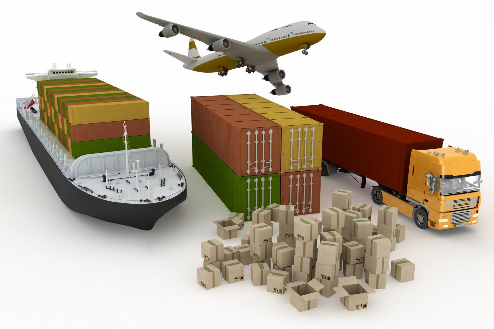 contabilidade importação